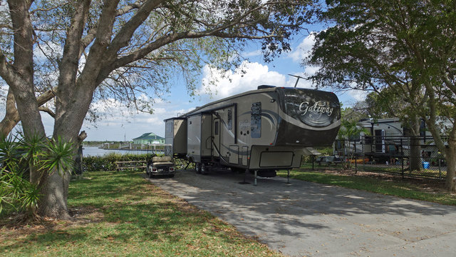 Torry Island Campground Reviews