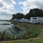 Torry island campground