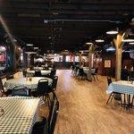 Linger lodge rv resort restaurant