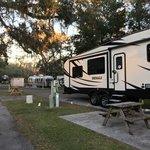 Clover leaf forest rv resort