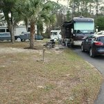 Cedar key rv resort