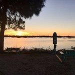 Sunset isle rv park motel