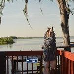 Grand lake rv golf resort