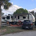 Orlando rv resort thousand trails