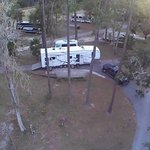 Sned acres family campground crescent city fl