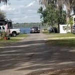 Lake rousseau rv park