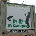 Bass haven campground