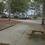 Bass haven campground