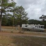 Sapphire island rv park campground