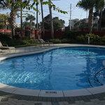Destin rv beach resort
