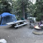 Dogwood campground