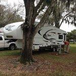 Tampa east rv resort