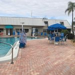 Dunedin rv park resort