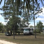 Goethe trailhead ranch rv campground