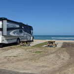 Beverly beach camptown rv resort