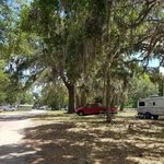 Bulow rv resort