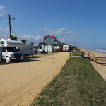 Flagler by the sea campground