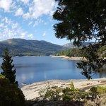 Lake spaulding campground