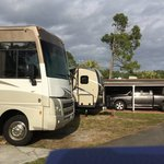 Sunseekers rv park