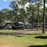 Swan lake village rv resort