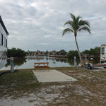 San carlos rv resort marina