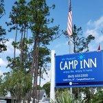 Camp inn rv resort