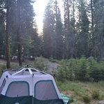 Dorst Creek Campground Reviews - Campendium