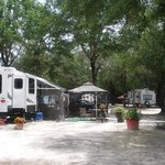 Rivers edge rv campground