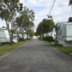 Boardwalk rv resort