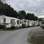 Natures resort rv park