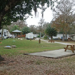 Riverside lodge rv resort