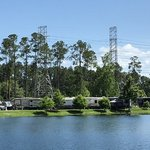 Flamingo lake rv resort
