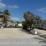 Key largo kampground marina