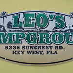Leos campground