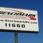 Benchmark rv center