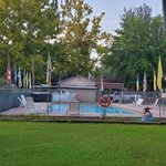 Lake city campground
