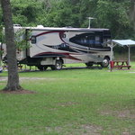Deerwood inn madison campground