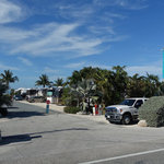 Grassy key rv park and resort