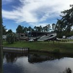 Avalon landing rv park