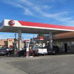 76 gas station reseda ca