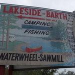 Lakeside at barth