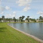 Crystal lake rv resort