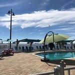 Santa rosa waterfront rv resort