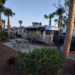 Santa rosa waterfront rv resort