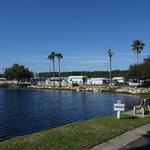 Orchid lake rv resort