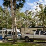New smyrna beach rv park campground
