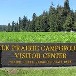 Elk prairie campground