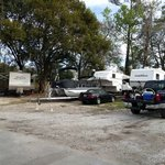 Whiteys fish camp