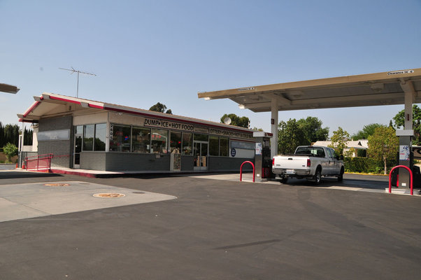 76 gas station simi valley