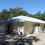 Pensacola rv park